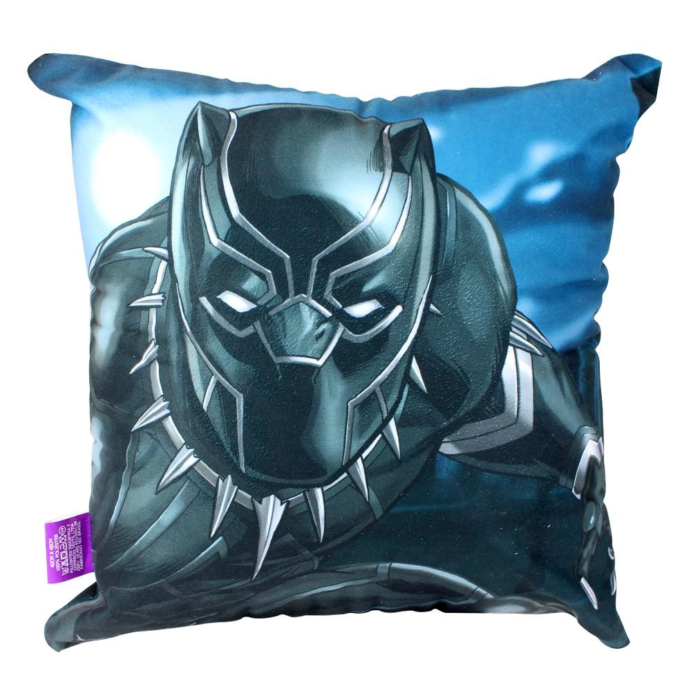 Almofada Pantera Negra Oficial Marvel