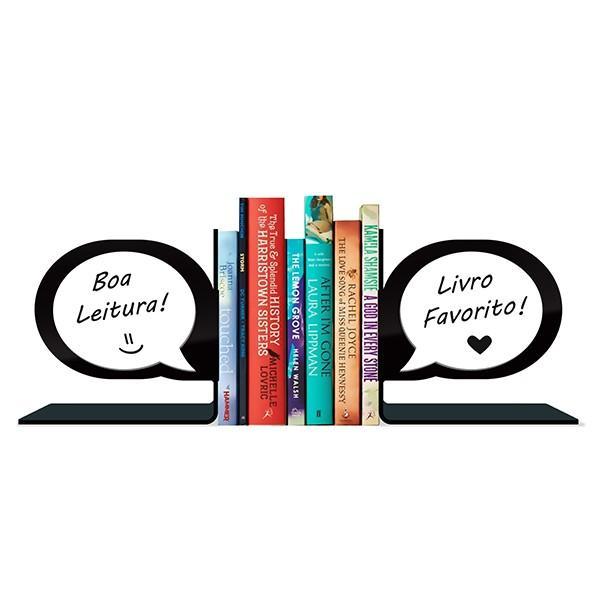 Aparador Porta Livro Chat