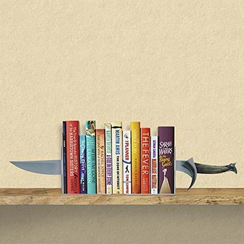 Aparador Porta Livro Espada