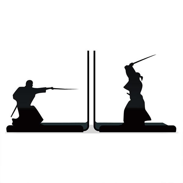 Aparador Porta Livro Samurai