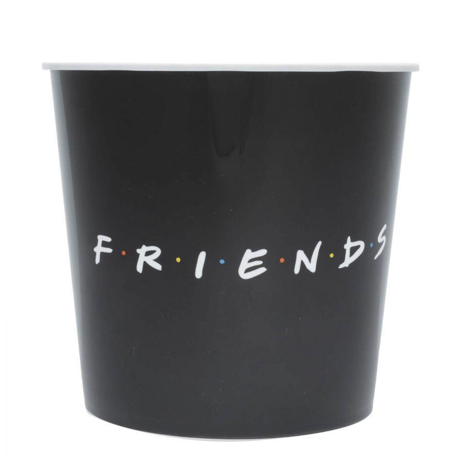 Balde de Pipoca Oficial Friends 5 litros