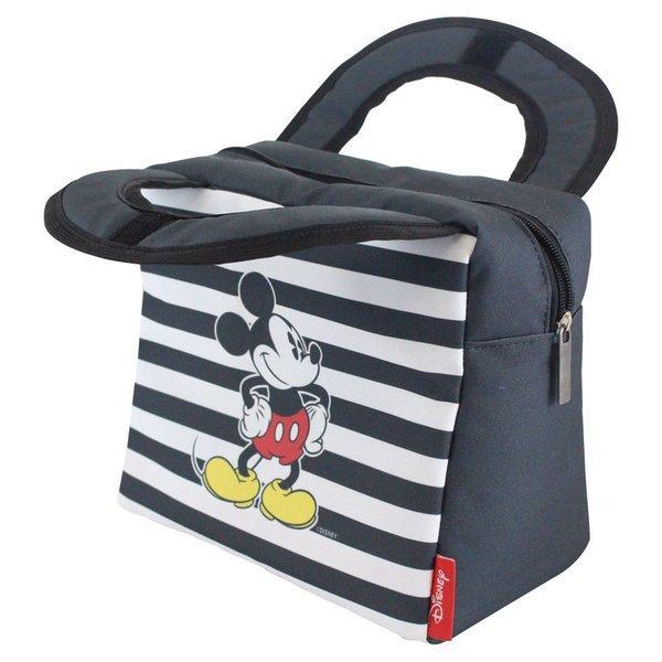 Bolsa Térmica Mickey listras
