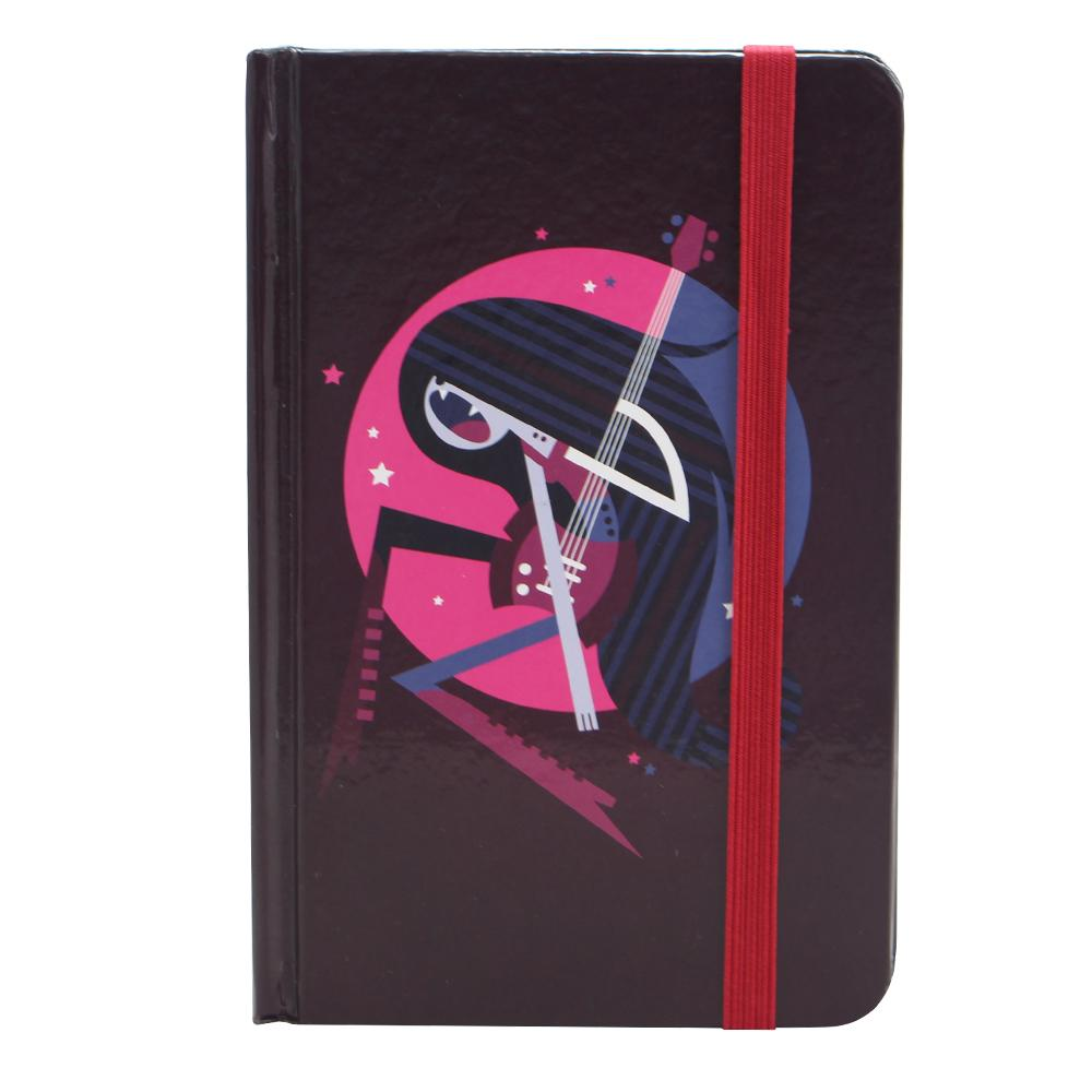 Caderno de Anotações Marceline Hora de Aventura