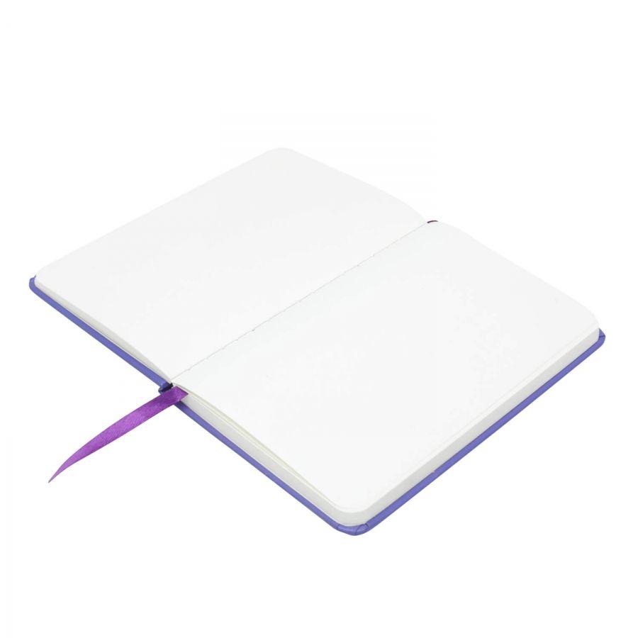 Caderneta de Anotações Moldura Oficial Friends