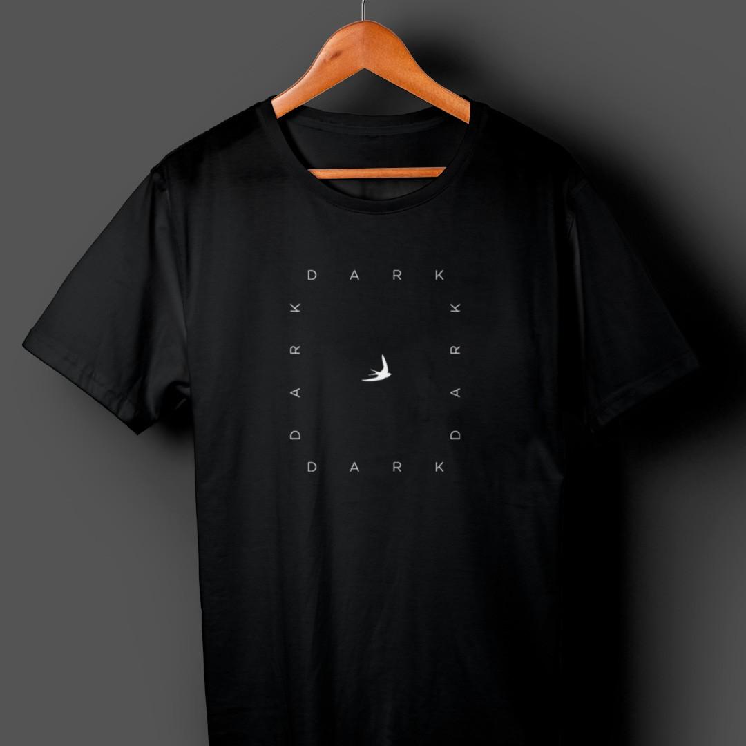 Camiseta Dark Abstract