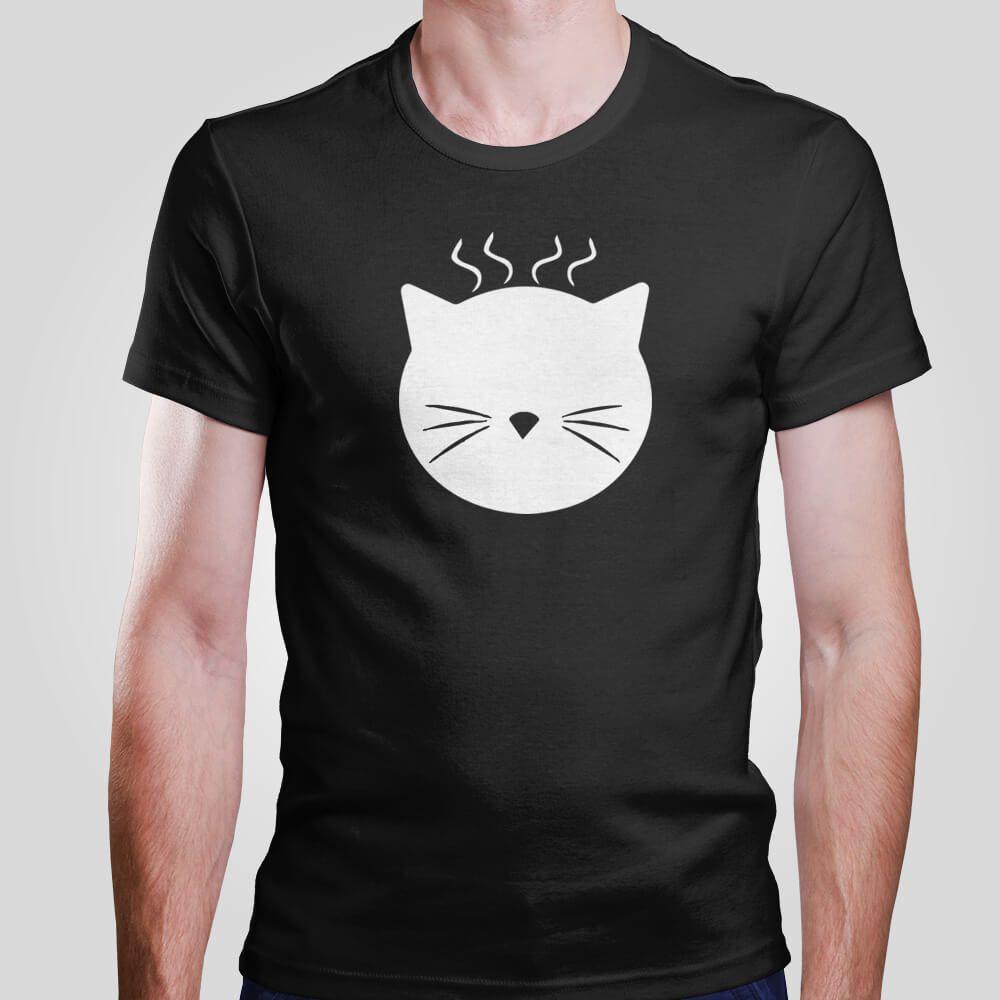 Camiseta Gatinho Fedido