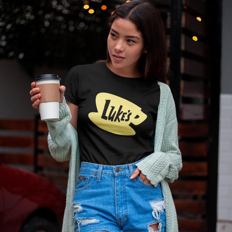 Camiseta Lukes