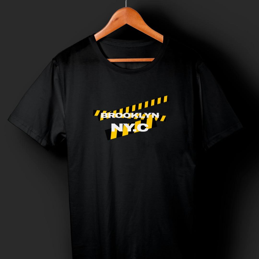 Camiseta NYC