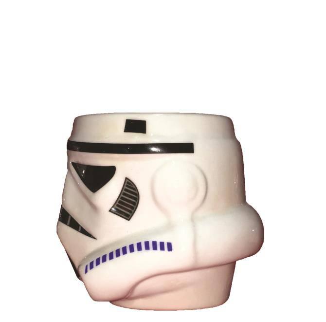 Caneca 3D Stormtrooper Star Wars