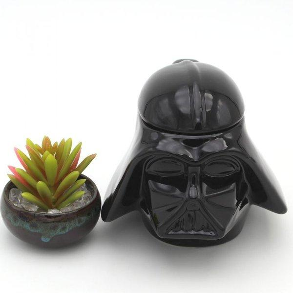 Caneca Darth Vader Star Wars Cerâmica