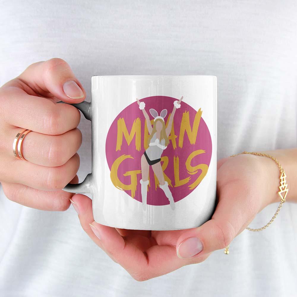 Caneca Meninas Malvadas - Mean Girls