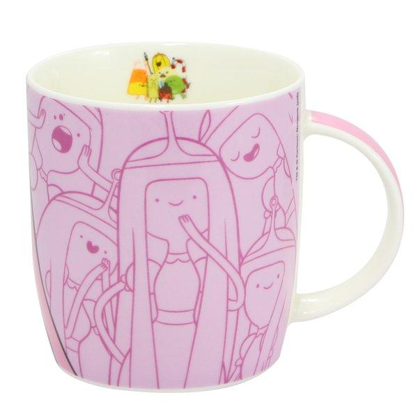 Caneca Princesa Jujuba Adventure Time
