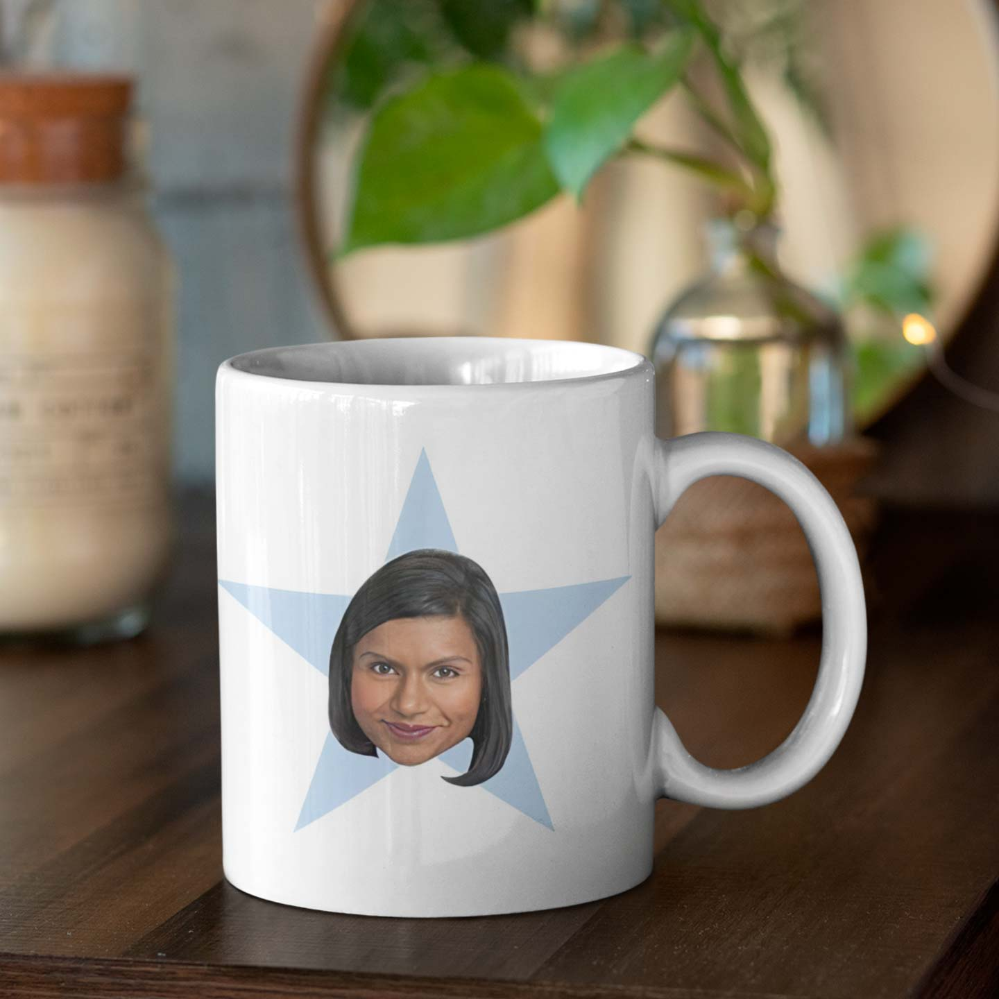 Caneca Star Personagens The Office