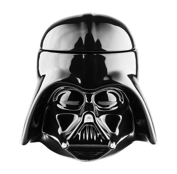 Caneca Star Wars Darth Vader Ceramica 3d