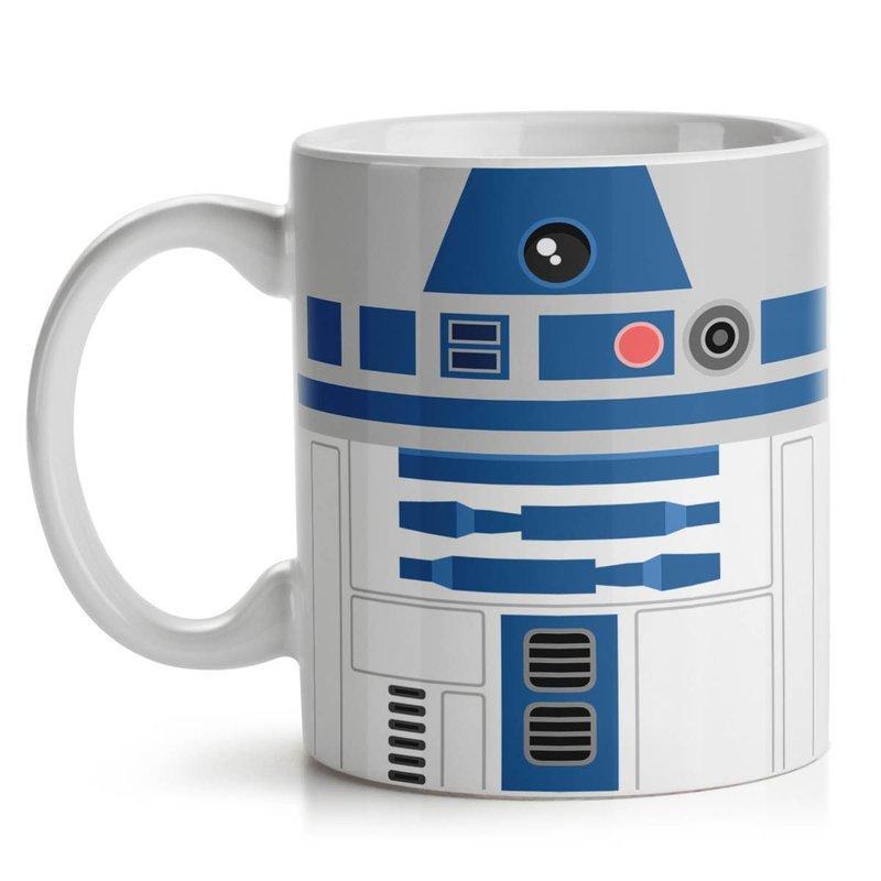 Caneca Star Wars R2