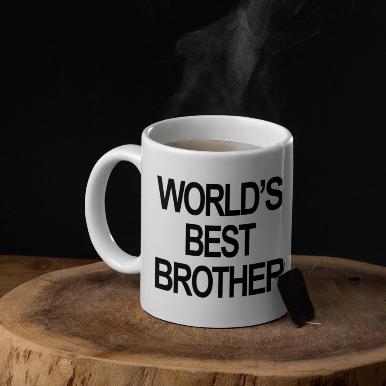 Caneca World's Best Brother