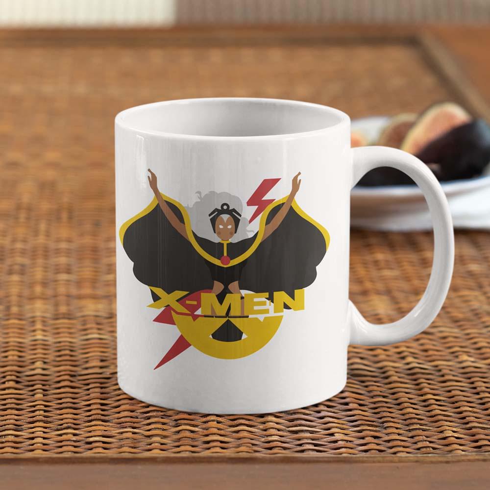 Caneca X-Man
