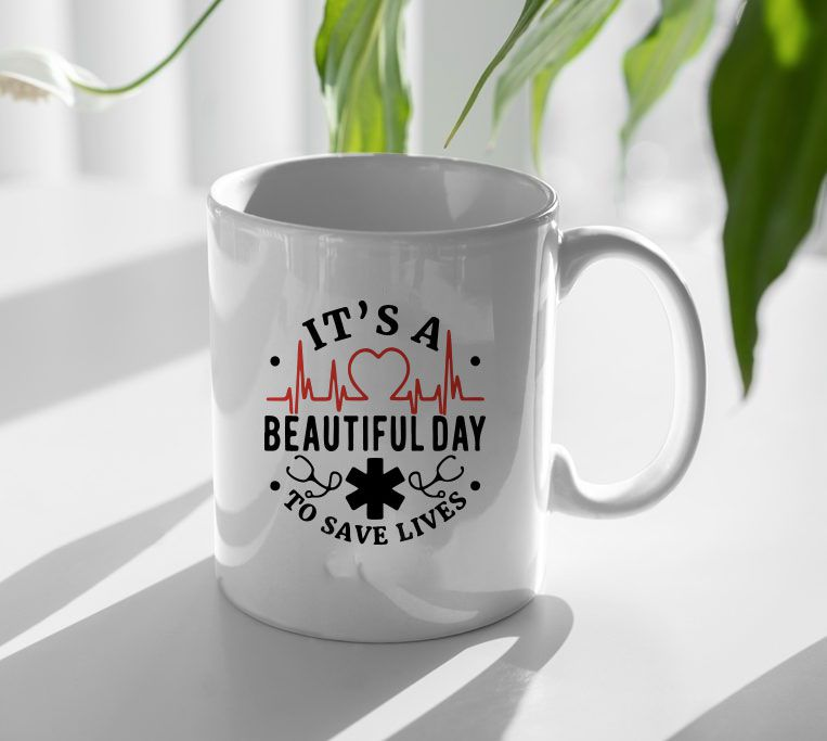 Caneca You're My Person Meredith Grey e Cristina Yang Personalizada