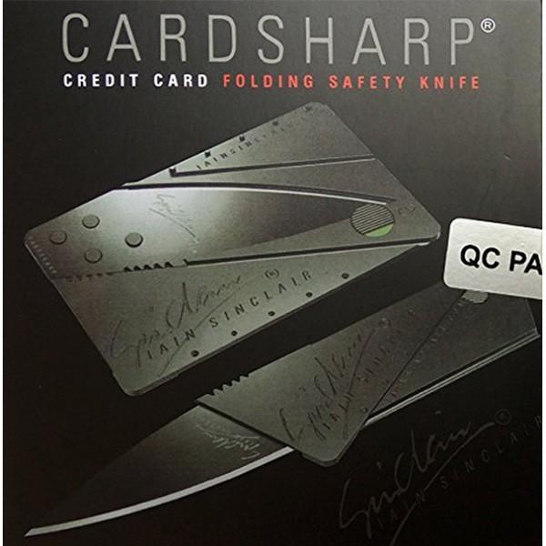 Canivete Cardsharp Knife