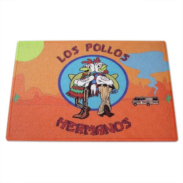 Capacho Los Pollos Hermanos Breaking Bad