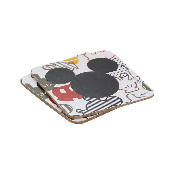 Jogo Americano + Porta Copos Mickey