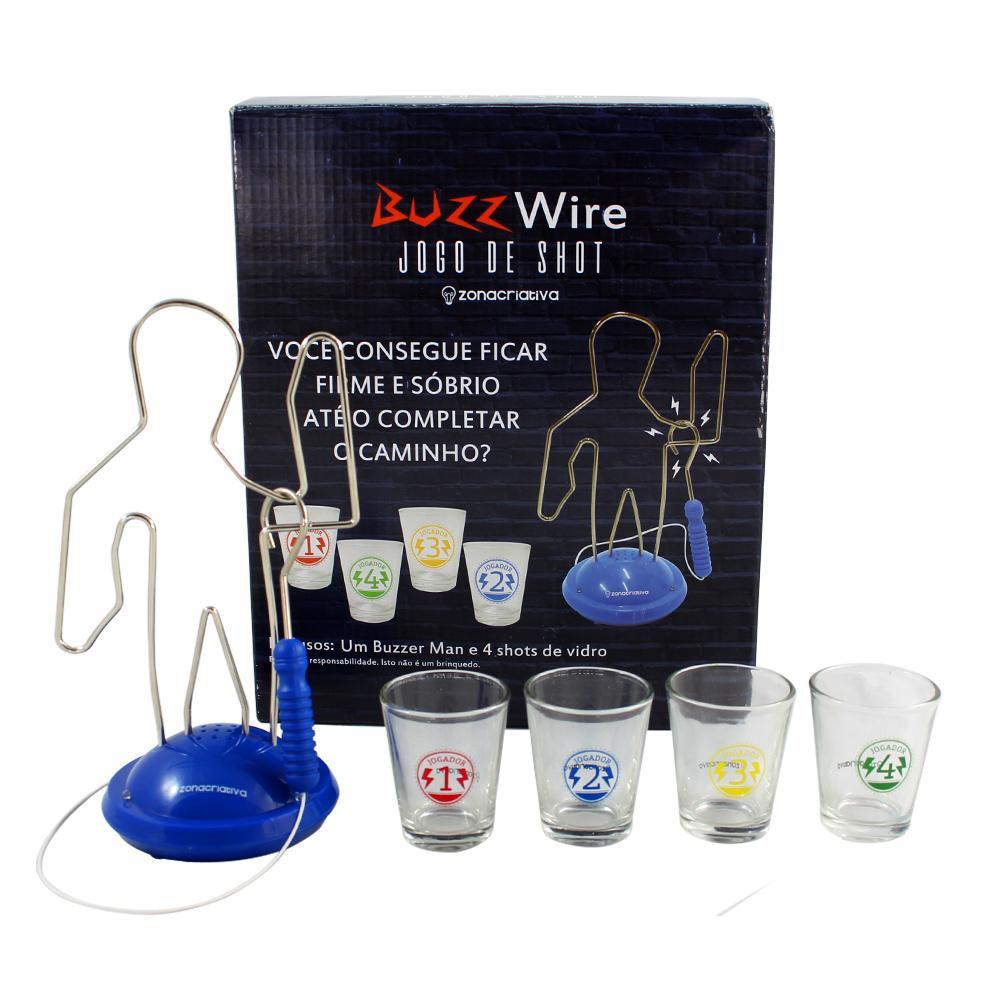 Jogo Buzz Wire