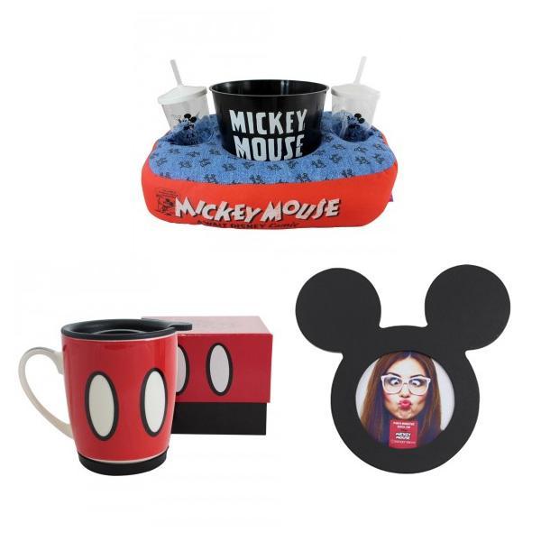 Kit Mickey Disney Oficial