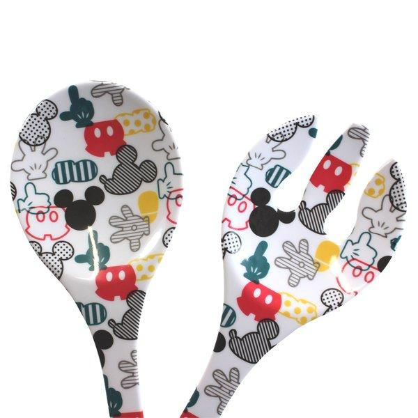 Kit Pegadores Mickey Disney