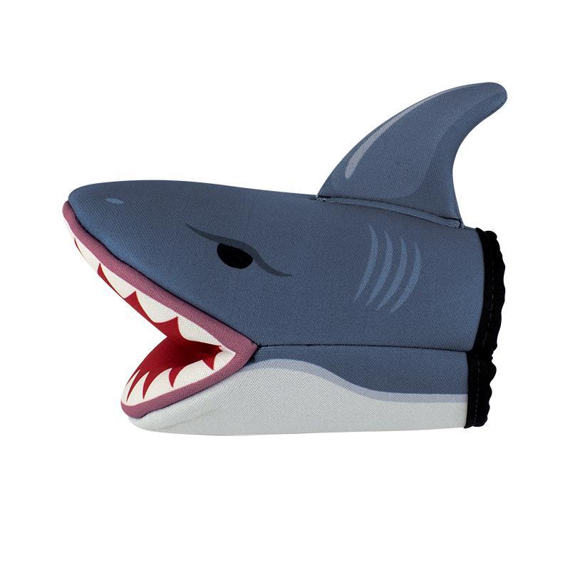 Luva de Cozinha Tubarão Thriller