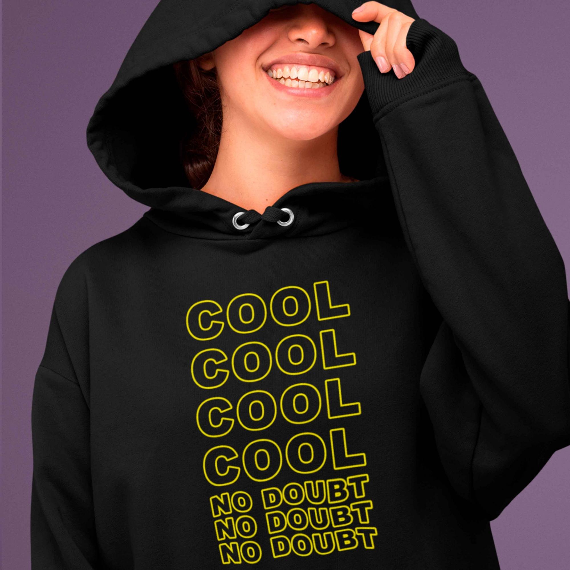 Moletom Cool Cool Cool No Doubt