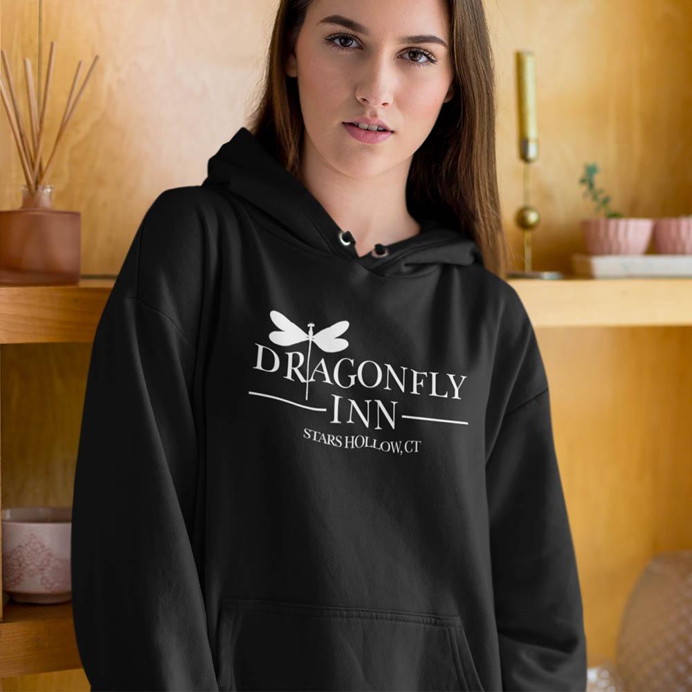 Moletom Dragonfly