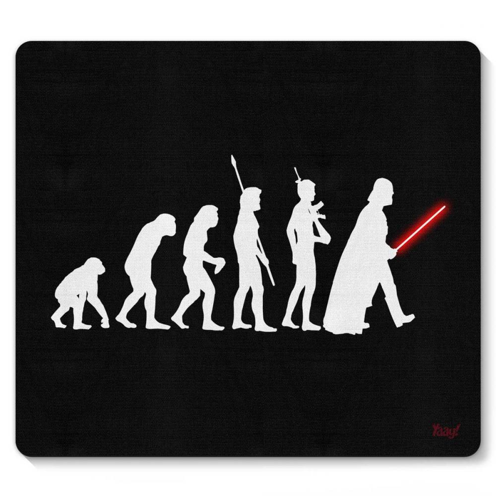 Mousepad Geek Evolution