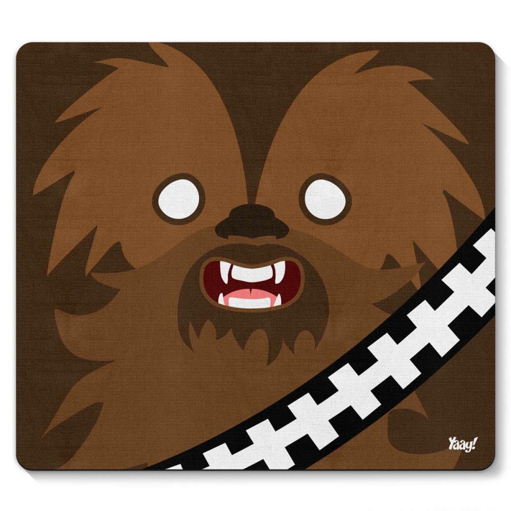 Mousepad Geek Star Wars Chewbacca