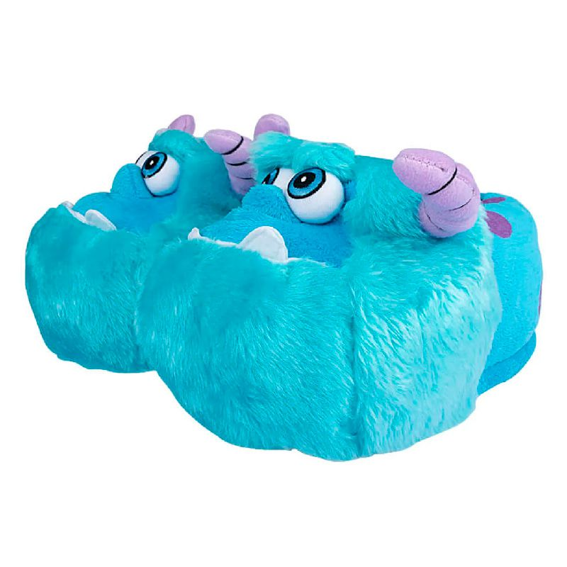 Pantufa 3D Sulley Monstros S.A
