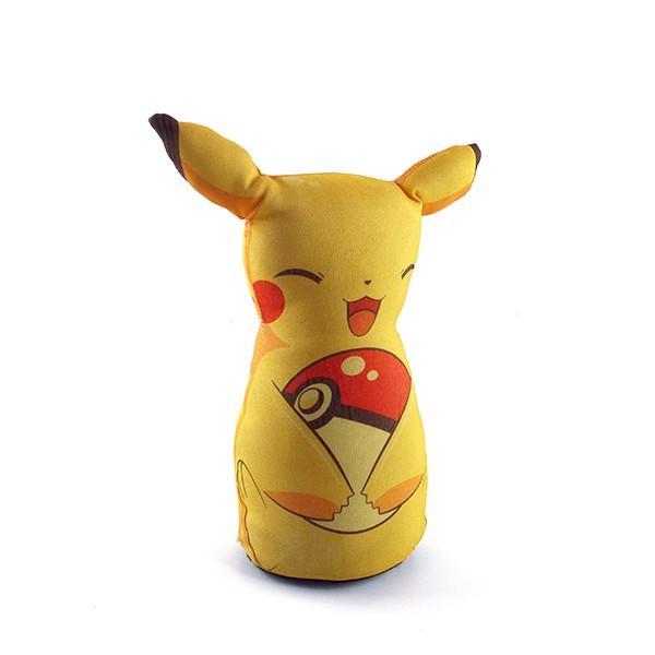 Peso de Porta Protetor Aparador Pokemon Pikachu