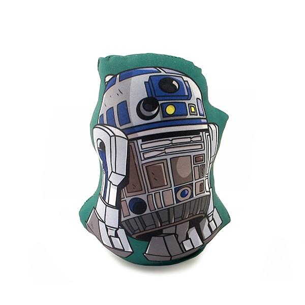 Peso de Porta Protetor Aparador Star Wars Droide R2 D2