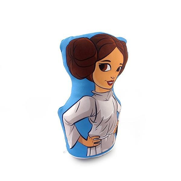 Peso de Porta Protetor Aparador Star Wars Princesa Leia