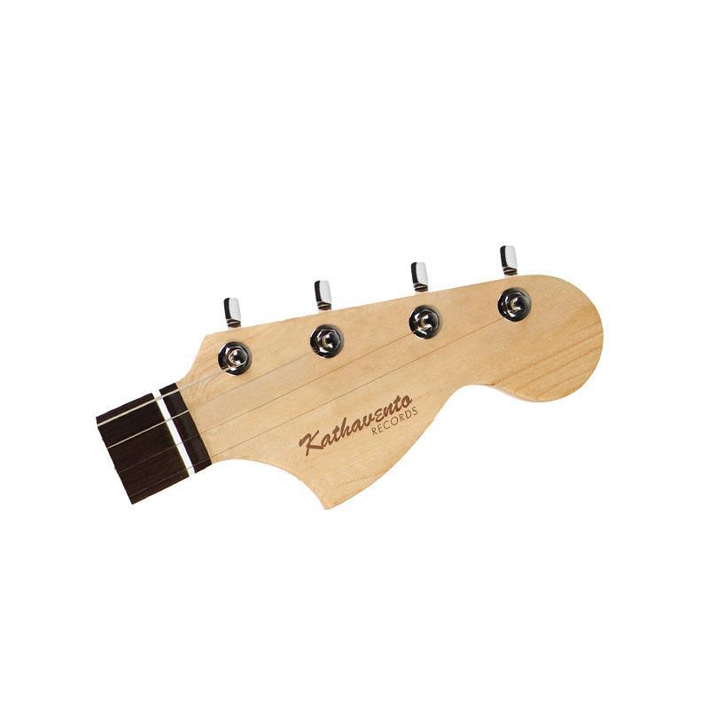 Porta Chaves Guitarra Baixo MDF