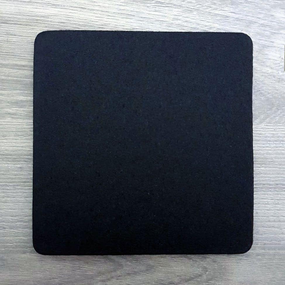 Porta Copos Kit 4 Pçs Elementos Greys