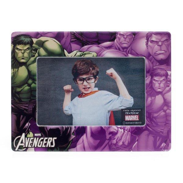 Porta Retrato Hulk 10x15