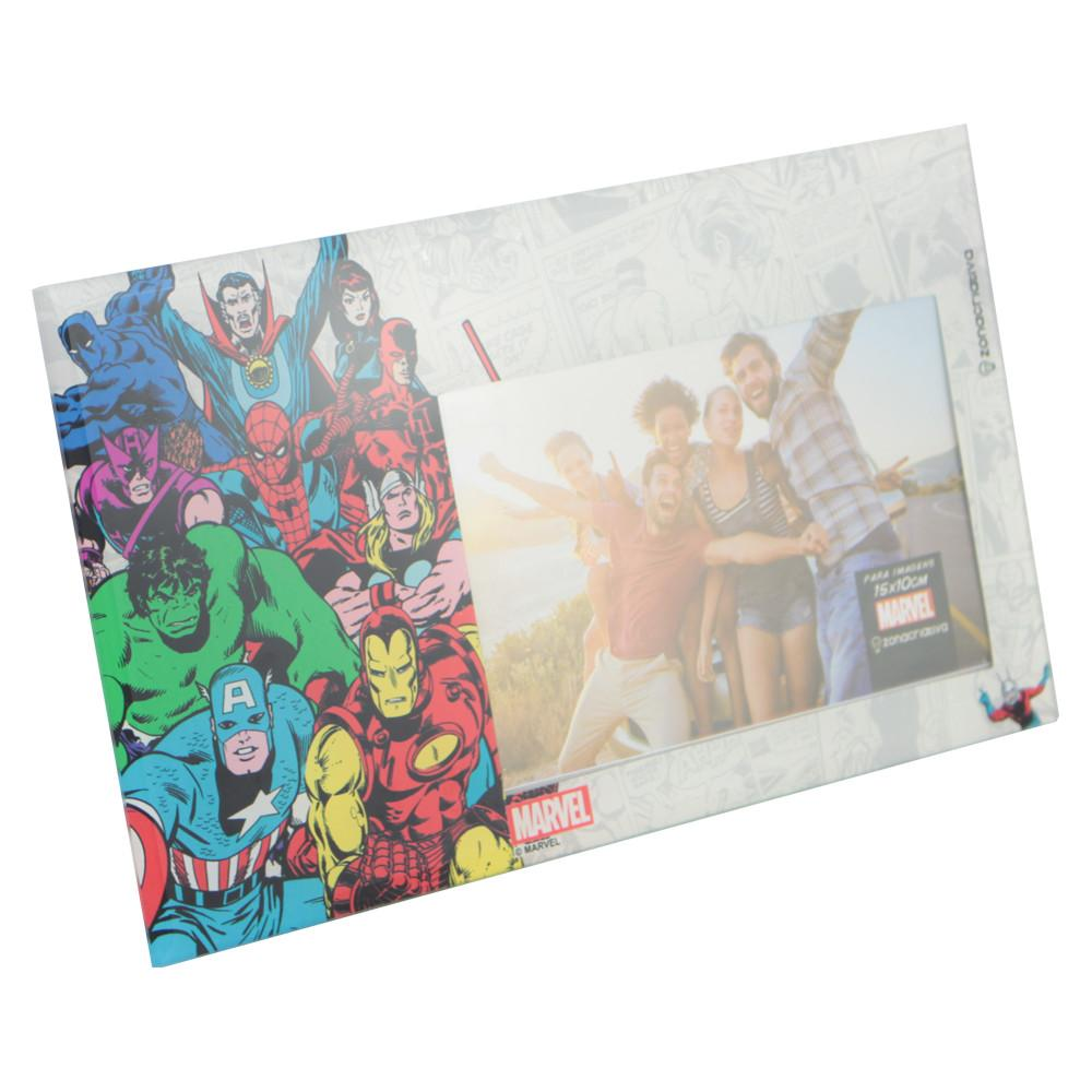 Porta Retrato Marvel Comics