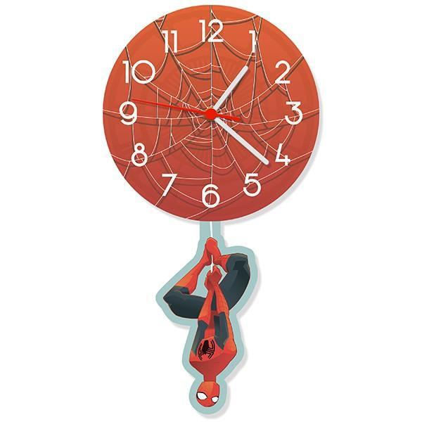 04b0ef2f44f Relógio de Parede Hogwarts Express Harry Potter- 20 cm - Loja ...