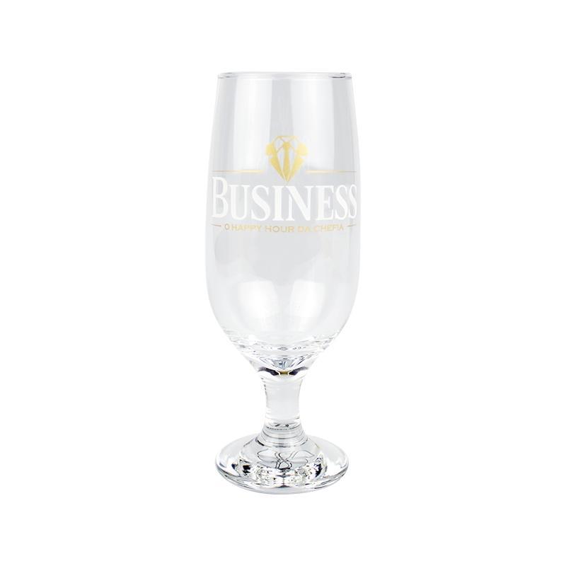Taça de Cerveja 300ml Business