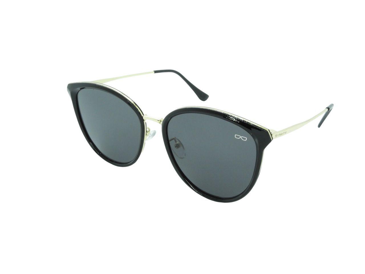 Óculos de Sol Feminino 13066 PRETO