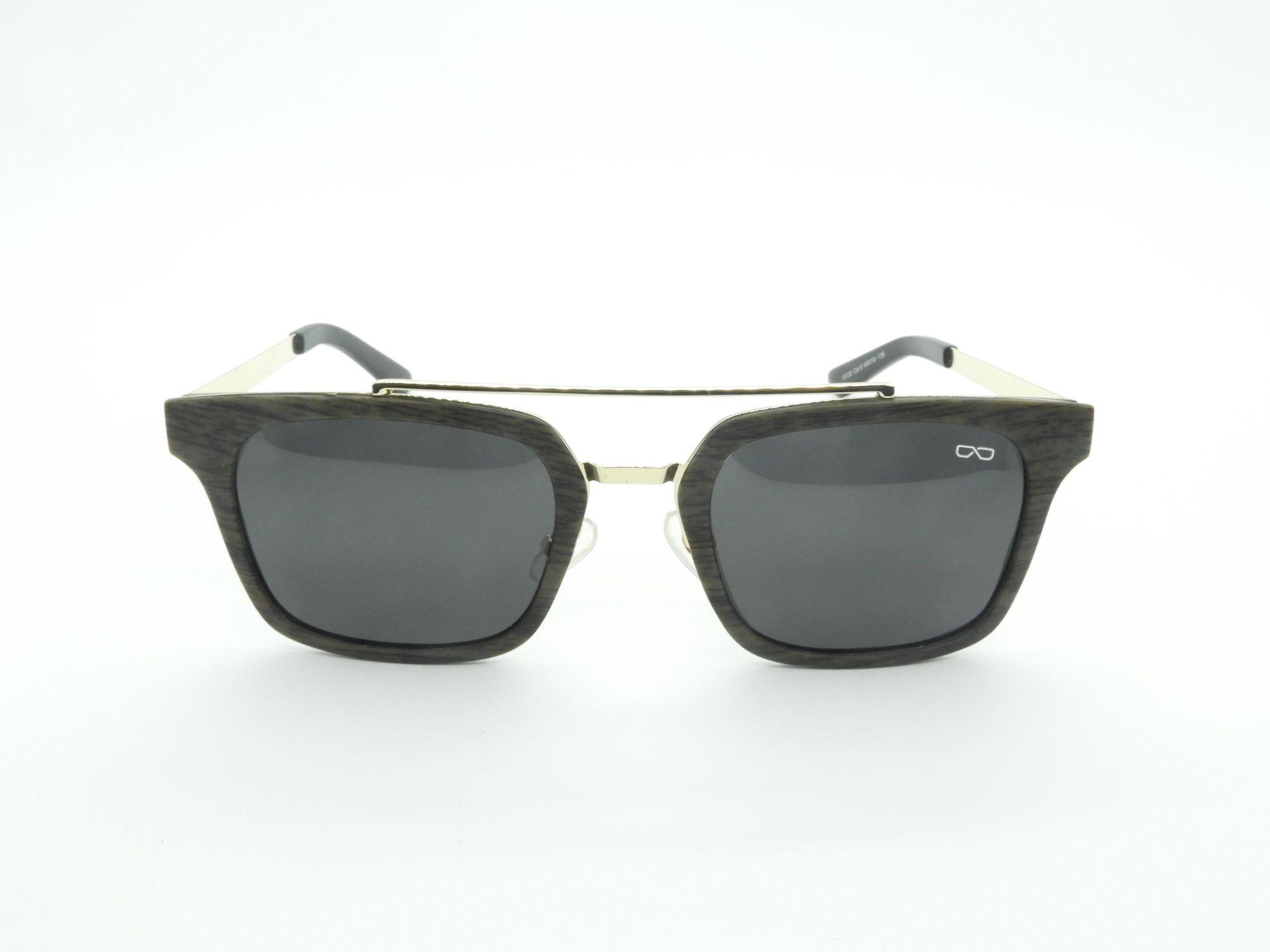 Óculos de Sol 16108 c6 marrom