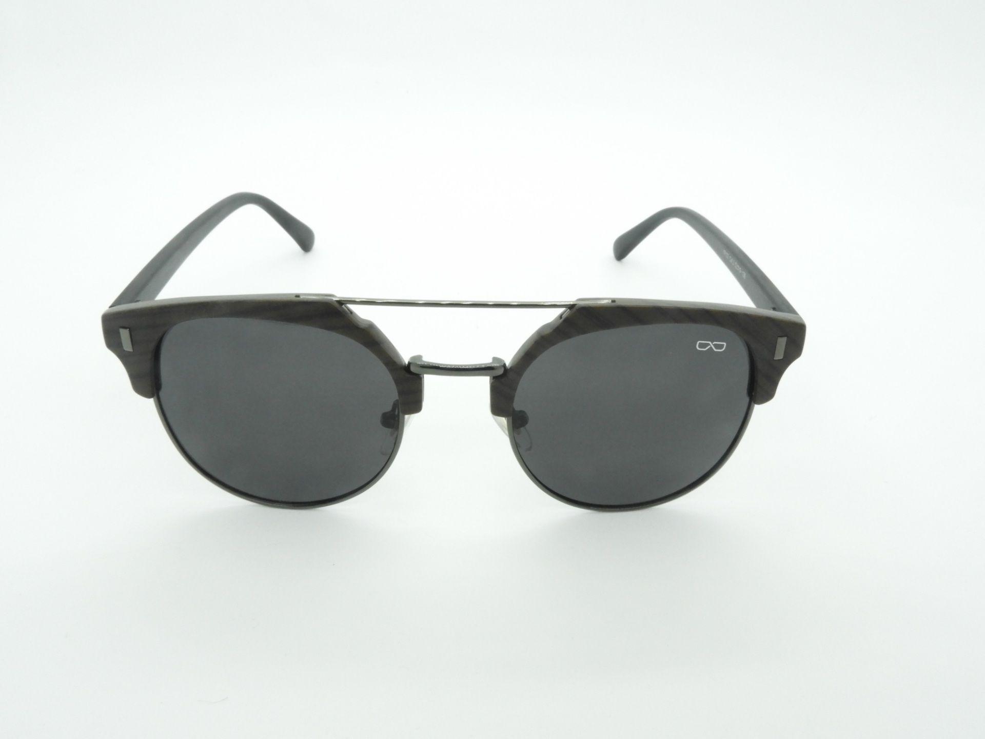 Óculos de Sol 16133 c3 marrom