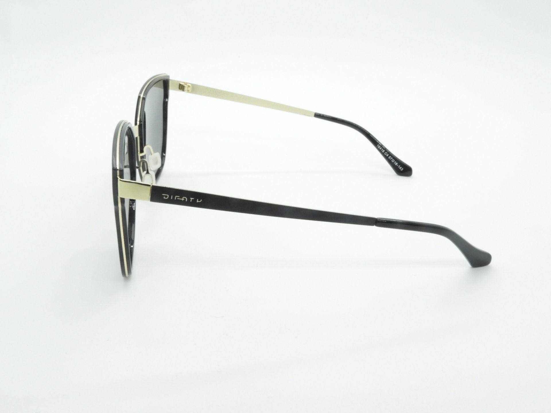 Óculos de sol 16418 c4 preto