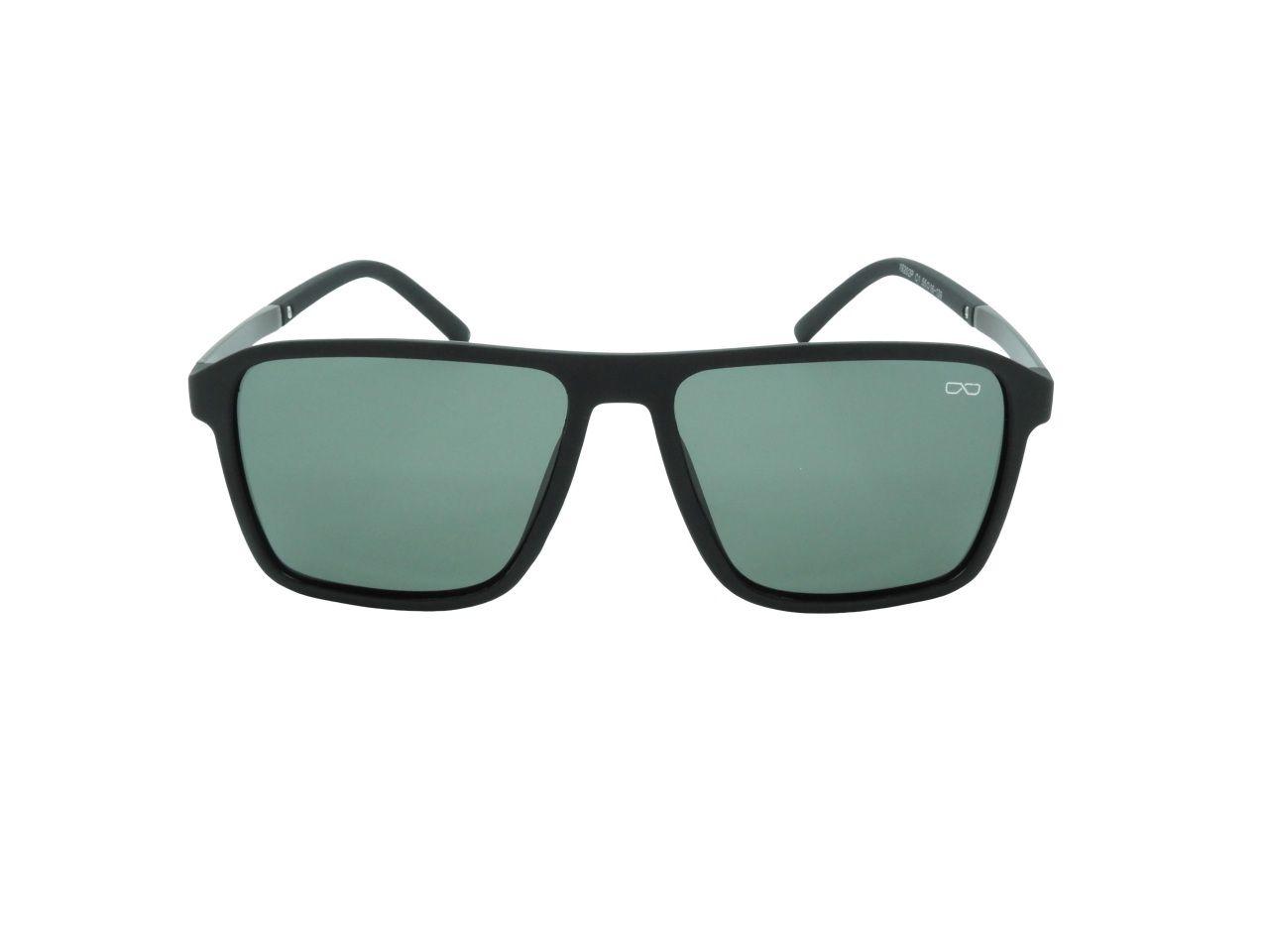 Óculos de Sol Masculino 19202 PRETO