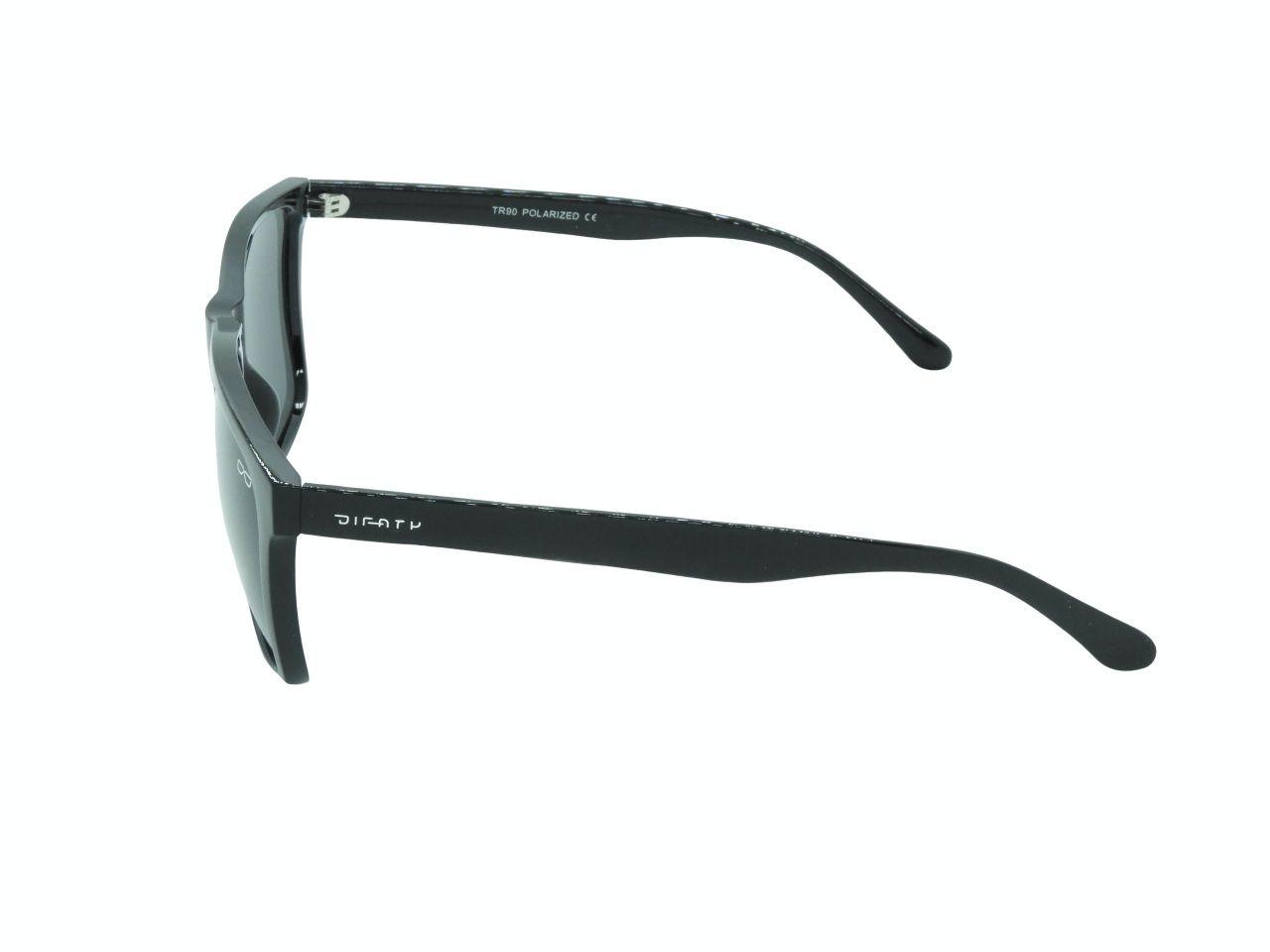 Óculos De Sol Panama Preto