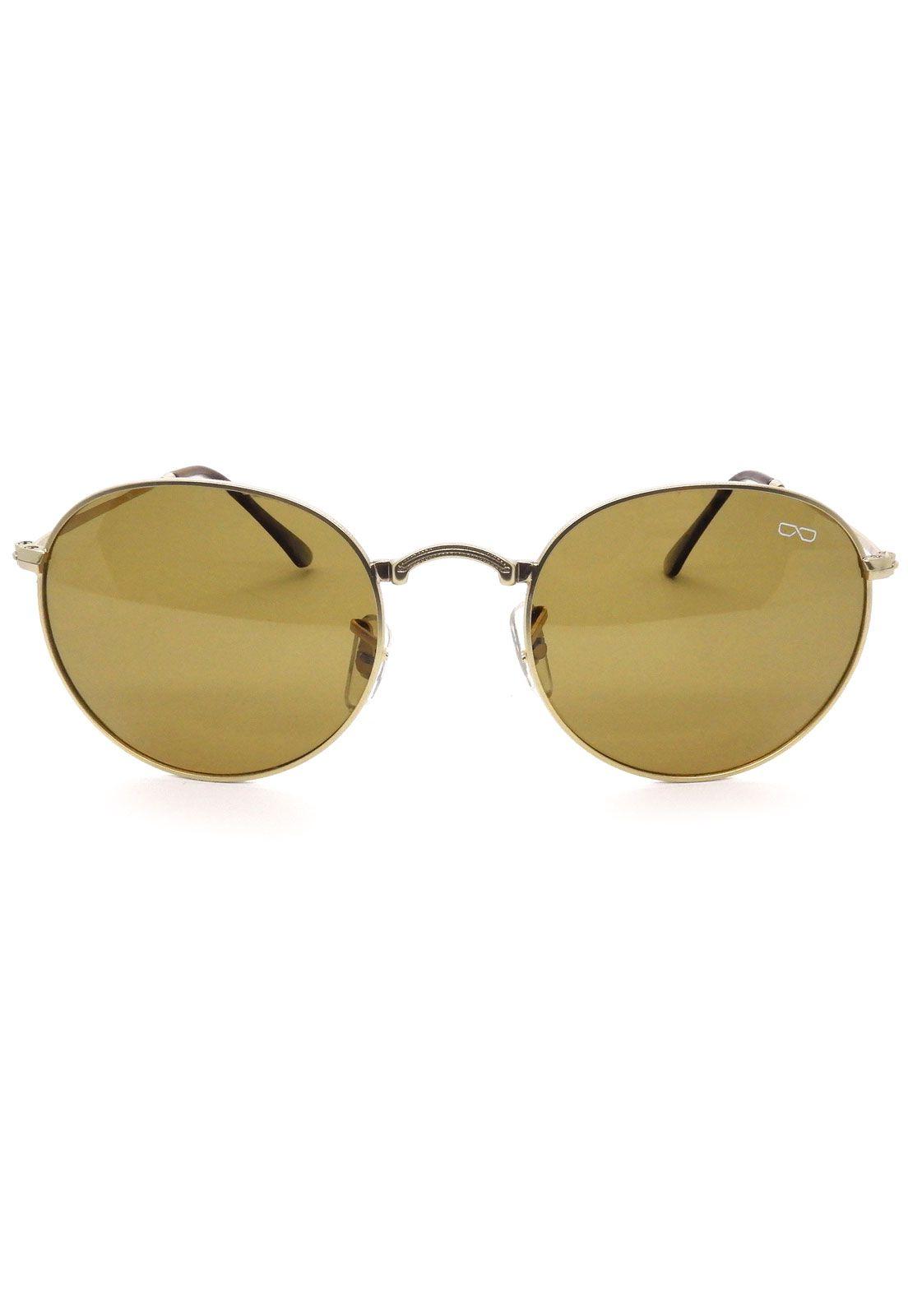 Óculos de Sol 5532 MARROM